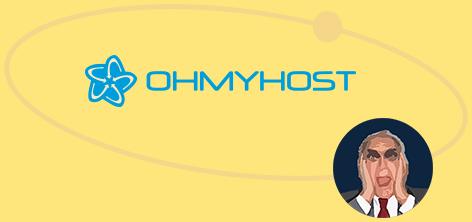 OhMyHost